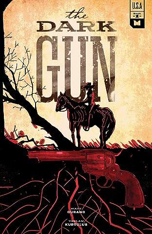 The Dark Gun Vol. 1: Bullets & Brimstone