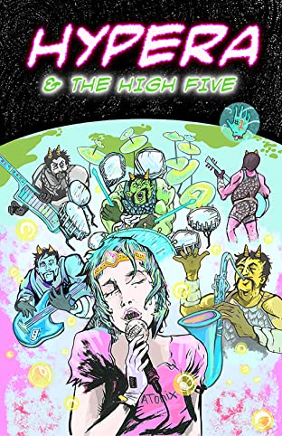 Hypera & The High Five #1