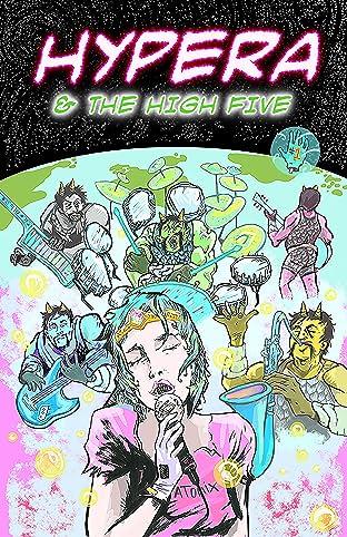 Hypera & The High Five No.1