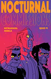 Nocturnal Commissions