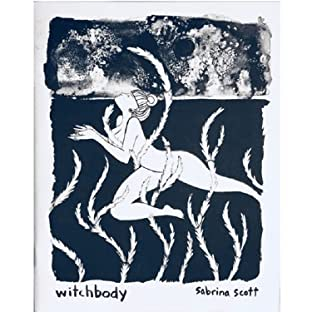 Witchbody Vol. 1