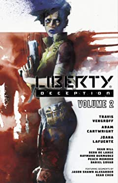 Liberty: Deception Vol. 2