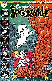 Casper's Spooksville #4