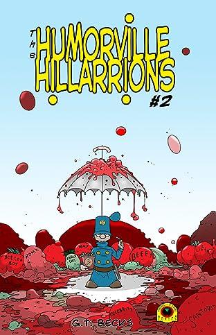 The Humorville Hillarrions #2