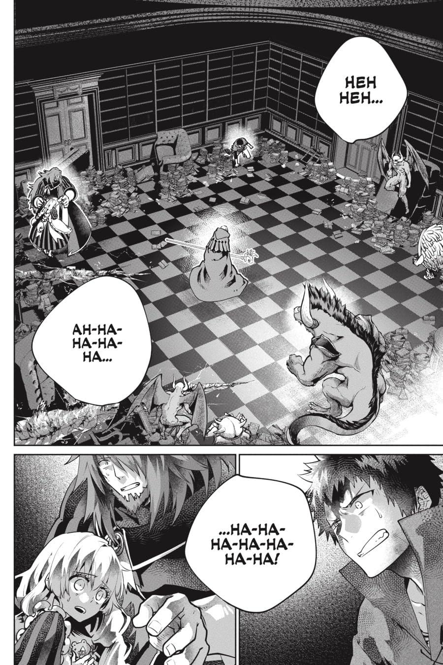 Final Fantasy Lost Stranger #27