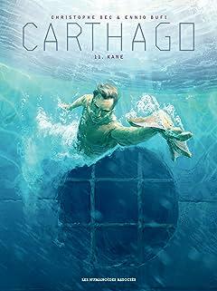 Carthago Vol. 11: Kane
