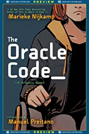 DC Graphic Novels for Young Adults Sneak Previews: The Oracle Code (2020-) #1