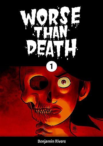 Worse Than Death #01