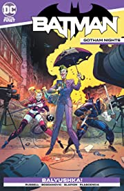 Batman: Gotham Nights No.6