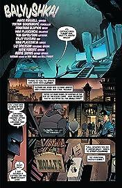 Batman: Gotham Nights #6