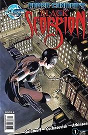 Roger Corman Presents: Black Scorpion #1