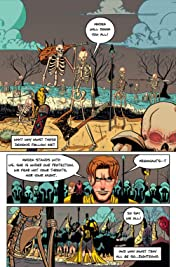 Jason and the Argonauts: Final Chorus #1