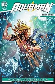 Aquaman: Deep Dives No.6
