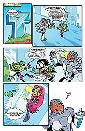 Teen Titans Go!: Booyah! #1
