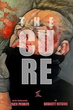 The Cure Vol. 2: Part II