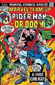 Marvel Team-Up (1972-1985) #43