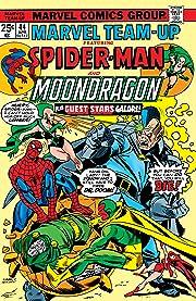 Marvel Team-Up (1972-1985) #44