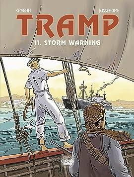 Tramp Vol. 11: Storm Warning