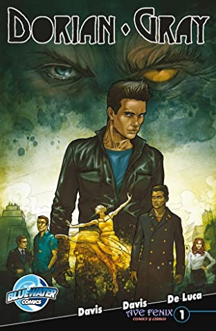 Dorian Gray #1: Spanish Edition