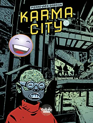 Karma City: Chapter 10