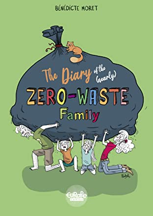 The Diary of the (Nearly) Zero-Waste Family