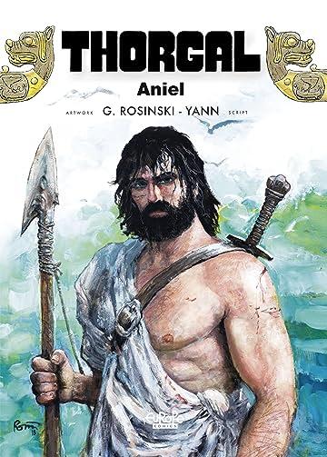 Thorgal: Aniel