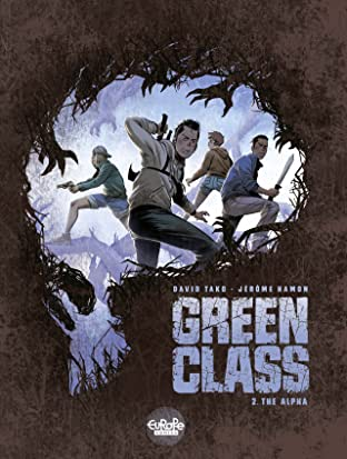 Green Class Vol. 2: The Alpha