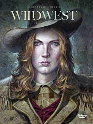 Wild West Vol. 1: Calamity Jane