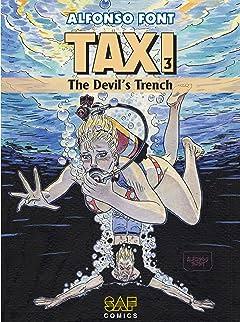 Taxi Vol. 3: The Devil's Trench