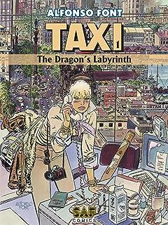Taxi Vol. 1: The Dragon's Labyrinth