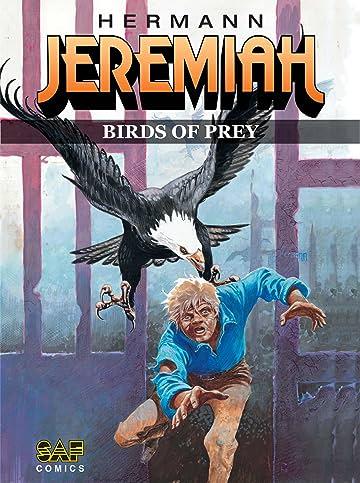 Jeremiah Vol. 1: Birds of Prey