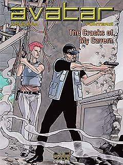 Avatar Vol. 3: The Cracks of My Cavern