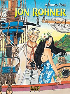 Jon Rohner