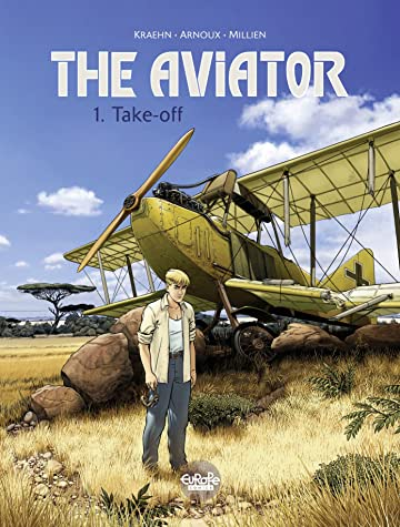 The Aviator Vol. 1: Take-Off