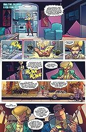 Martian Manhunter (2018-2020): Identity