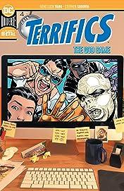 The Terrifics (2018-) Vol. 3: The God Game