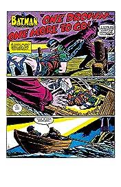 Detective Comics (1937-2011) #381