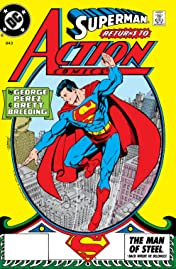 Action Comics (1938-2011) #643