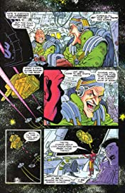 Psi-Lords (1994) #8