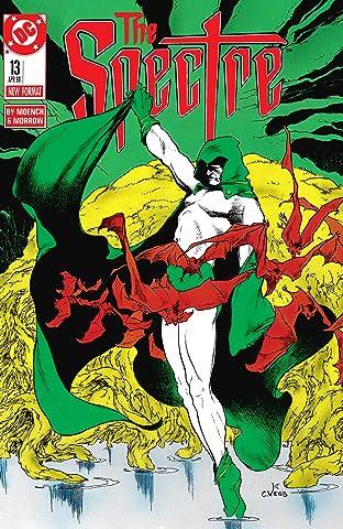 The Spectre (1987-1989) #13