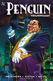 Penguin Triumphant (1992) #1