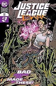 Justice League Dark (2018-) No.22
