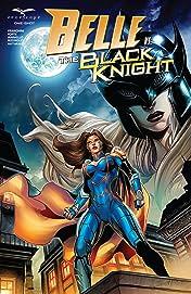 Belle vs The Black Knight