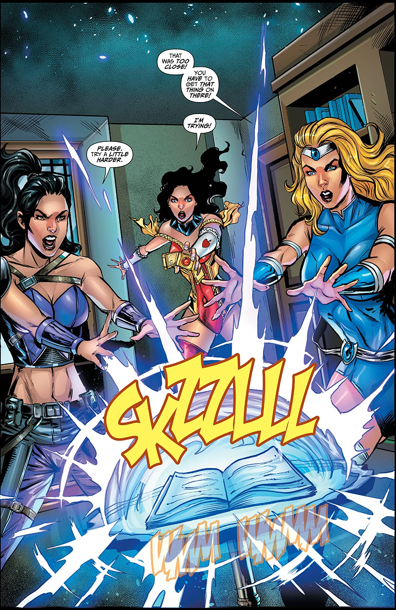 Grimm Fairy Tales #39