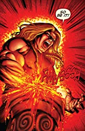 Red Sonja: She-Devil With a Sword #37