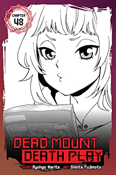 Dead Mount Death Play #48