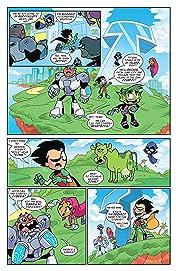 Teen Titans Go!: Booyah! #2