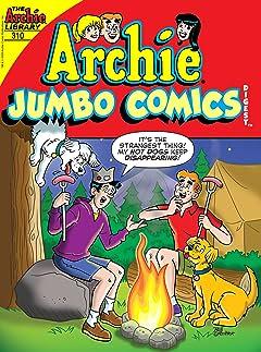Archie Double Digest #310