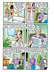 Betty & Veronica Double Digest #284