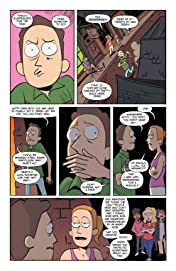 Rick and Morty #3: Go To Hell